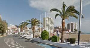 Apartamentos Venta Playa Primera Línea