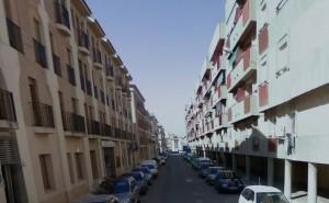 Garaje venta y alquiler Ejea calle Aragon