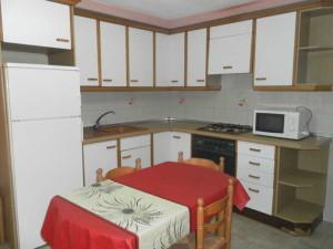 Casa Venta Valarena 70m cocina