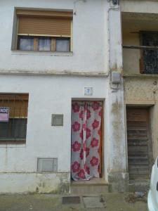 Casa Venta Valarena 70m fachada