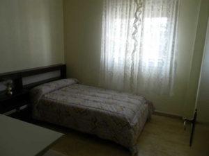 Piso en Venta Ejea calle Cervantes Dormitorio 2