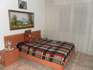 Venta Piso grande Ejea Paseo Muro Amueblado Dormitorio 3