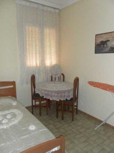 Venta Piso grande Ejea Paseo Muro Amueblado Dormitorio 5