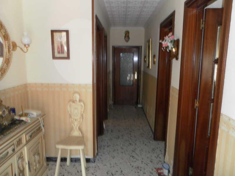 Venta casa en bayo ejea con jard n y 4 habitaciones - Calefaccion en casa ...