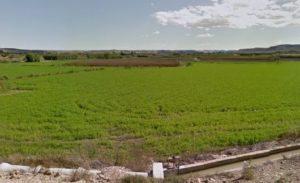 Finca en venta en Quinto de Ebro con PAC