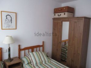 Venta de Chalet en Luna Zaragoa con Jardin Dormitorio 5
