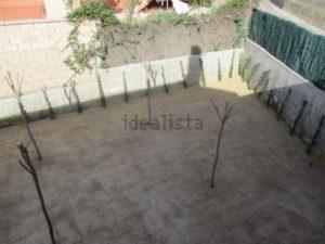 Venta de Chalet en Luna Zaragoa con Jardin Dormitorio Terraza