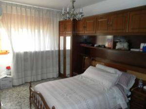 Amplio Piso en venta en Ejea con calefaccion y Permuta Dormitorio