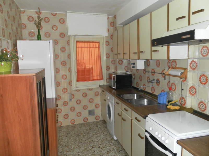 Venta de piso en ejea con garaje terraza y trastero for Milanuncios pisos zaragoza