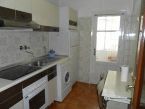 Venta piso centro barato Doctor Fleming Cocina - Fincas Ejea