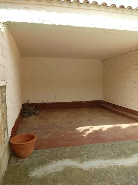 Venta de casa en pinsoro con cocina campera y hogar for Milanuncios pisos zaragoza