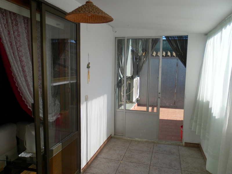 Venta Piso Atico En Ejea 3 Habitaciones Terraza Cerrada