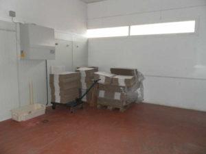 Fabrica Elaboracion embutidos en venta en Ejea Almacen (2)