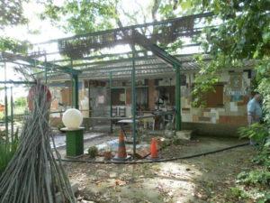 Venta Huerto La Selva con Piscina y pozo en Ejea Casa con baño