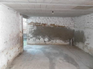 Casa en venta en Rivas con corral Bajo Fincas Ejea
