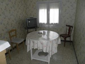 Casa en venta en Rivas con corral Cuarto de Estar Fincas Ejea