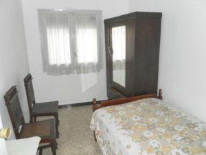Casa en venta en Rivas con corral Dormitorio Cama Fincas Ejea