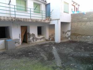 Casa en venta en Rivas con corral Fincas Ejea