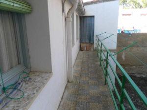 Casa en venta en Rivas con corral Planta de arriba - Fincas Ejea