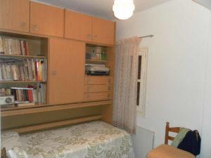 VENTA PISOS CENTRICOS EJEA 3 HABITACIONES Dormitorio 2- Fincas Ejea