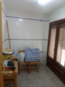 Casa en venta en Ejea con bodega y amueblada Cocina - Fincas Ejea