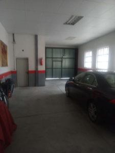 Venta Piso con cochera centrico amplio garaje amplio en Ejea - Fincas Ejea.jpg
