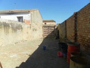 Venta Casa con Corral en Ejea - Corral