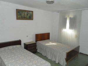 Venta Casa con Corral en Ejea - Dormitorio 2
