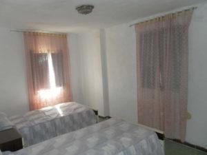 Venta Casa con Corral en Ejea - Dormitorio 3