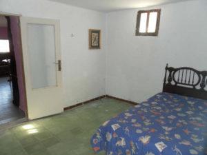 Venta Casa con Corral en Ejea - Dormitorio