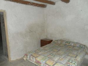 Venta Casa con Corral en Ejea - Dormitorio 4