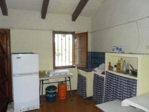 Venta Huerto con caseta con luz Ejea - 0011 Cocina - Fincas Ejea