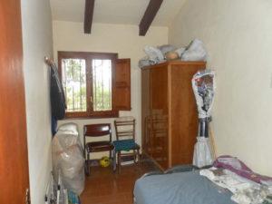 Venta Huerto con caseta con luz Ejea - 0012 Habitacion - Fincas Ejea