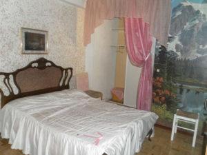 Venta Piso centrico 4 habitaciones en Ejea Dormitorio 4- Fincas Ejea