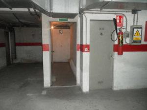 Venta Piso centrico 4 habitaciones en Ejea Garaje 2 - Fincas Ejea