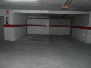 Venta Piso centrico 4 habitaciones en Ejea Garaje - Fincas Ejea