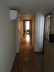 Venta piso centrico Ejea amueblado calefaccion aire acondicionado Habitaciones -Fincas Ejea