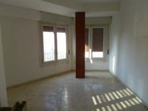 Venta piso centrico en Ejea 4 habitaciones reformar Habitacion - Fincas Ejea