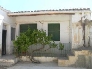 Venta Casa amueblada y reformada entrar a vivir en Erla Exterior 2 - Fincasejea