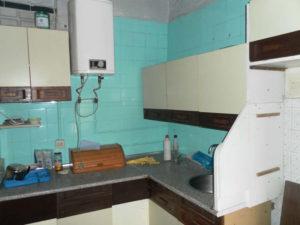 Venta Casa en Sofuentes con Huerto Cocina 2 - Fincas Ejea