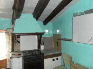 Venta Casa en Sofuentes con Huerto Cocina - Fincas Ejea