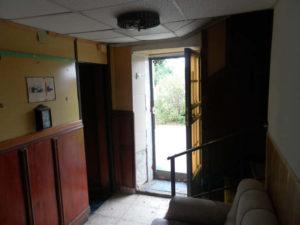Venta Casa en Sofuentes con Huerto Entrada - Fincas Ejea
