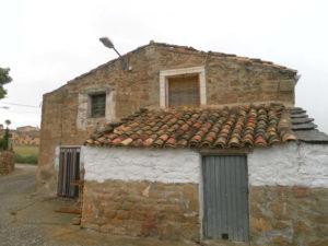 Venta Casa en Sofuentes con Huerto Exterior - Fincas Ejea