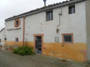 Venta Casa en Sofuentes con Huerto - Fincas Ejea