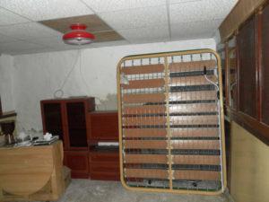 Venta Casa en Sofuentes con Huerto Habitacion - Fincas Ejea