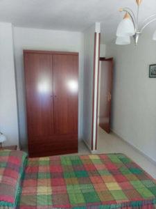 Venta Piso seminuevo con garaje y trastero en Sadaba Dormitorio 2- Fincas Ejea