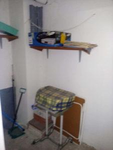 Venta Piso seminuevo con garaje y trastero en Sadaba Trastero 2- Fincas Ejea