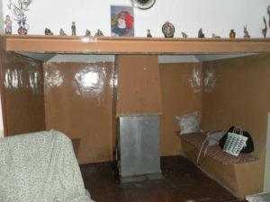 Venta de casa en Ejea centro con Corral Chimenea - Fincas Ejea.JPG