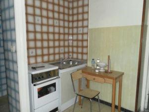 Venta de casa en Ejea centro con Corral Cocina - Fincas Ejea.JPG