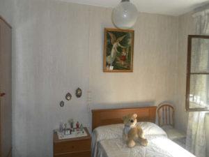 Venta de casa en Ejea centro con Corral Dormitorio - Fincas Ejea.JPG